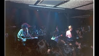 The Cure 1991 SECRET GIG Full Remasted Sound  Set !! Town and Country Club II, London