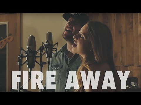 Fire Away - Chris Stapleton (Lee Gantt & Sarah Spicer cover)