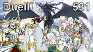 Yu-Gi-Oh Online (German) Duell 531 : Mein letztes Duell auf Dev Pro!