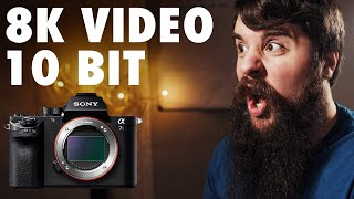 Will The Sony A7Siii Live Up To The Hype?