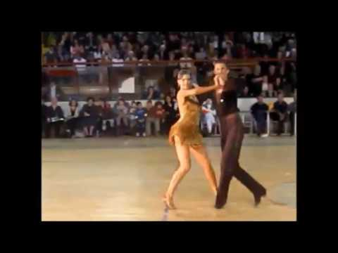 CUP Latin & Standard Dance Competition, Bitola 2009, Macedonia