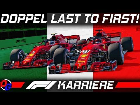 F1 2019 MOD KARRIERE S04E19 – Mexiko GP | Let's Play Formel 1 Deutsch Gameplay German