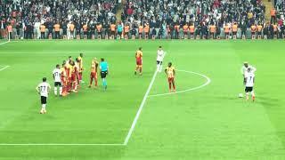 Quaresma Harika Gol Beşiktaş Malatyaspor 3 1