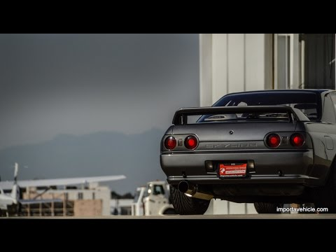 California Legal NISMO Nissan Skyline GT-R