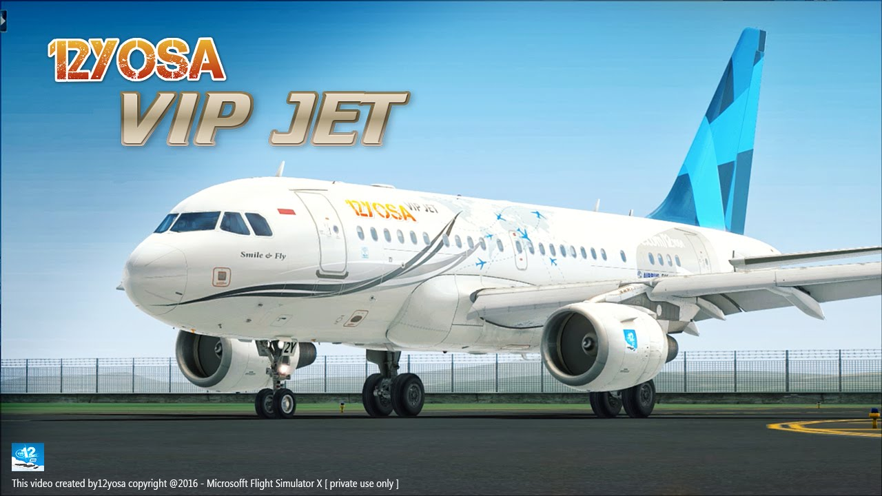 Add On Fsx Indonesia