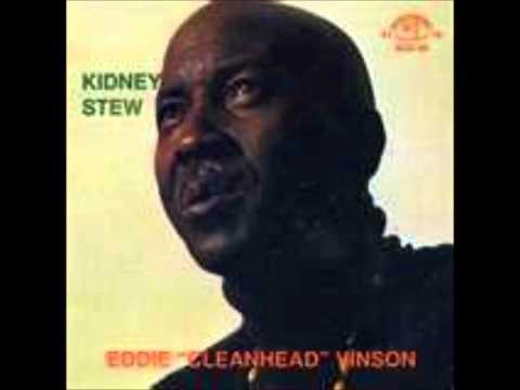 Eddie Cleanhead Vinson-Kidney Stew Blues