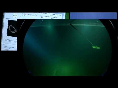 Underwater Kite Generates Electricity