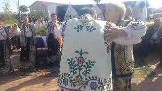 Молдавская музыка на фестивале вина и винограда Бендеры 2019
