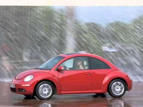 Volkswagen New Beetle '2006 10