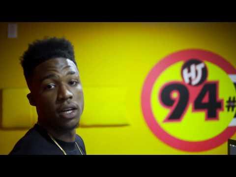HJ 94.1 BOOM FM RADIO WITH @DEEJAYBLANK BEFORE PURE GUYANA