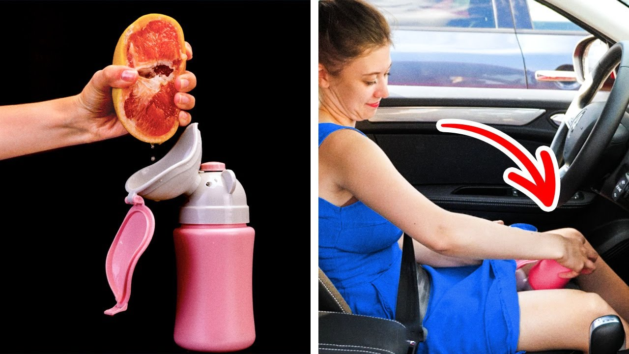 33 GENIUS CAMP AND TRAVEL GADGETS YOU HAVE TO GET