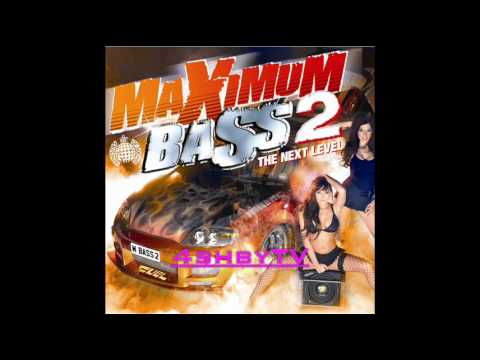 Ministry of Sound Maximum Bass - The Prodigy Voodoo People (Pendulum Mix) OLD SCHOOL