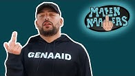 QUCEE GENAAID! | Matennaaiers - CONCENTRATE