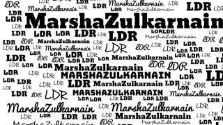 Marsha Zulkarnain-pernikahan dini-penganten dini-antv