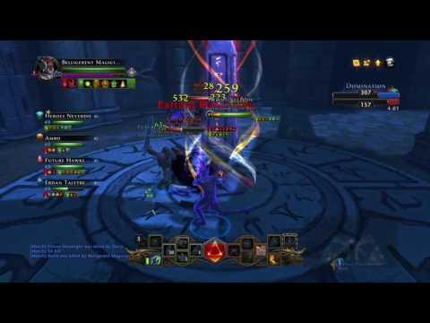 PS4 Scourge Warlock PvP