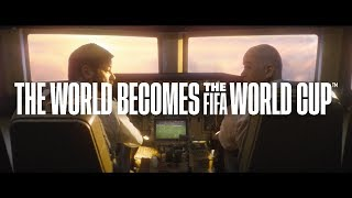 This Summer: Pilots | 2018 FIFA Men's World Cup on FOX & FS1