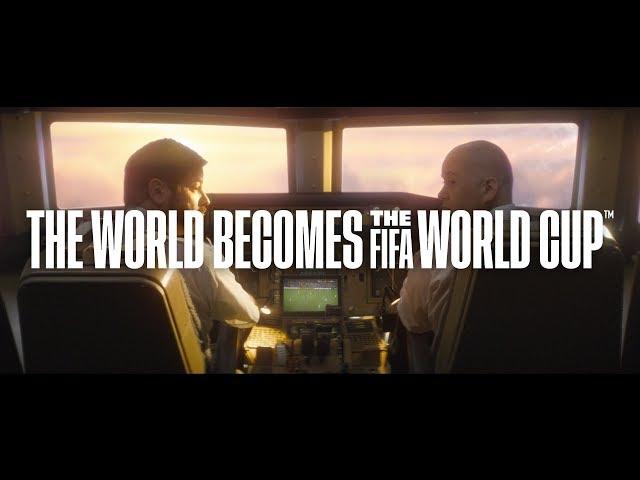 This Summer: Pilots   2018 FIFA Men's World Cup on FOX & FS1
