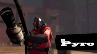 Team Fortress 2 Pyro Sounds