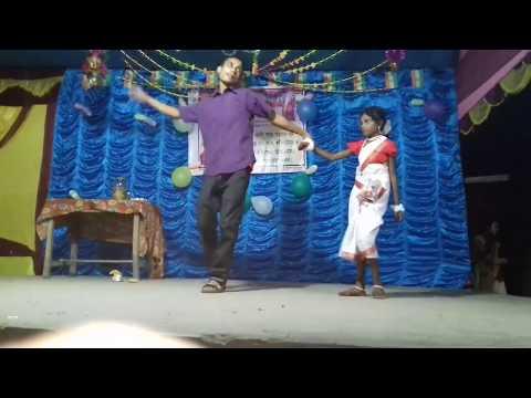 folk dance  Dekhbi Chal Putul Naach