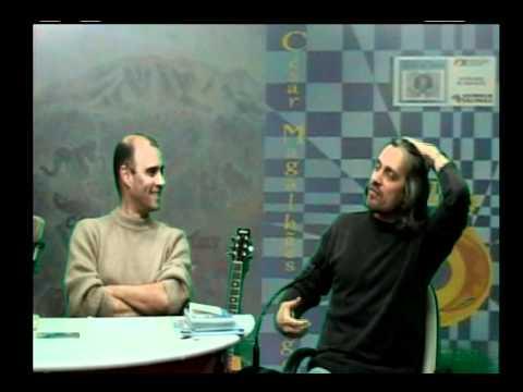 Eloy Miranda-Programa 17-César Magalhães Borges- II-11-06--Tv Orkut