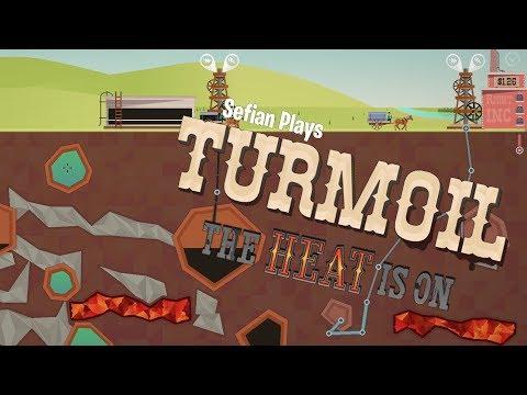 Turning Up The Heat!   Turmoil - The Heat Is On DLC  