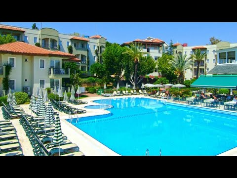 Gardenia Beach Hotel Okurcalar
