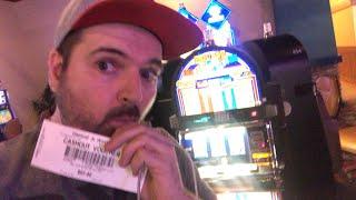 Diamond Joe Casino Slot Machine Play W/ SDGuy1234