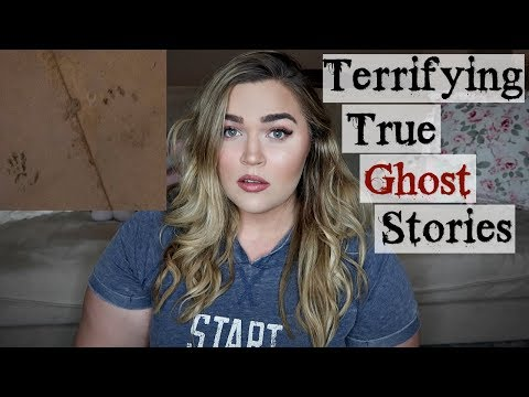 Ghostly Handprints on the Wall... Scary TRUE Ghost Stories (Subscriber Stories)