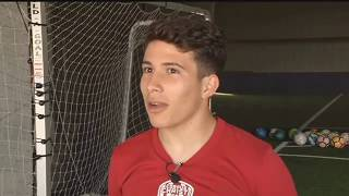 Good Sports: Young athletes get early shot at pro sports dream with Corpus Christi FC