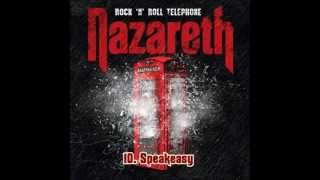 Nazareth - 10 - Speakeasy