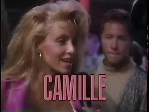 Club MTV - Straight Up *1989*