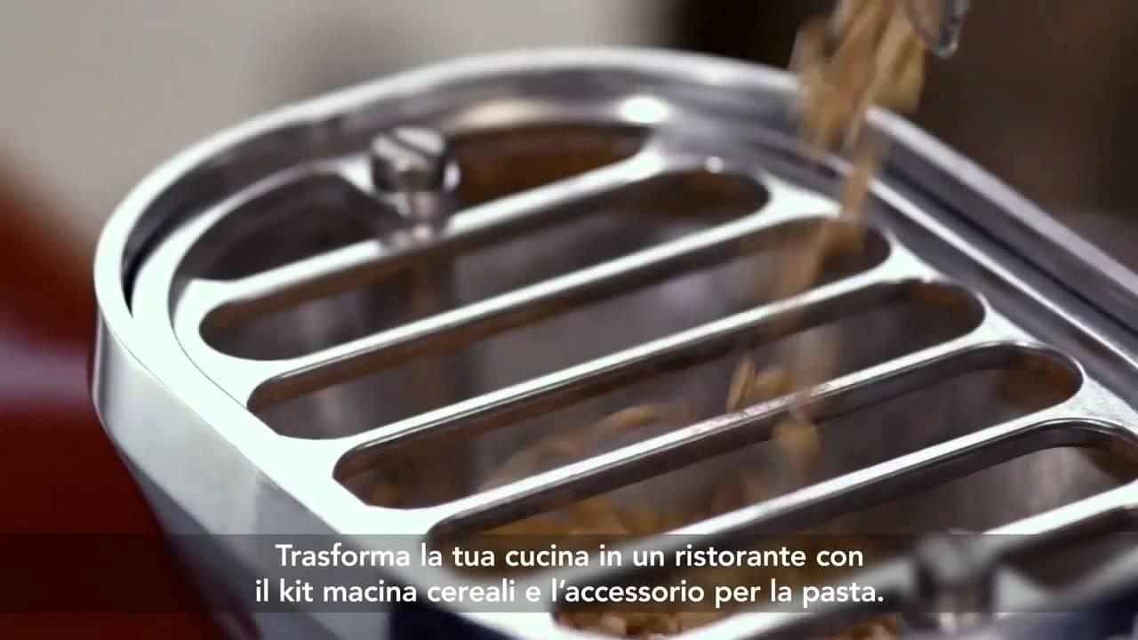kitchenaid robot da cucina artisan da 4,8 l impastatrice ... - Kitchenaid Robot Da Cucina