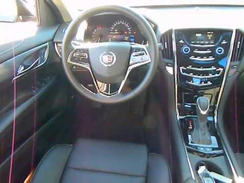 Cadillac Ats 2.5l - Auto Express