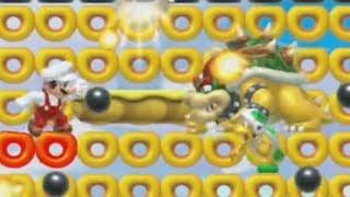 SCREEN FOOD ~ EXPERT 100 Mario Challenge ~ SUPER MARIO MAKER ~ NO COMMENTARY