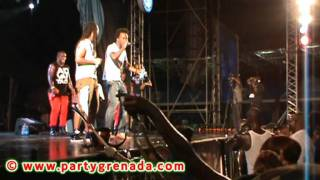 "Machel & Tallpree closes ""Preeday"" with Wicked Jab Aug 3rd, 2011"