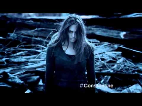 Constantine Official Movie Trailer  2014