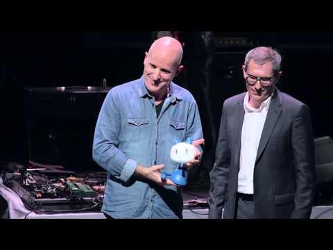 Remise des prix FIBD Angoulême 2016