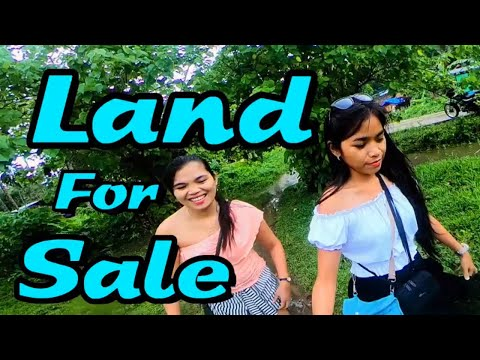 Land for sale in Mindanao Philippines
