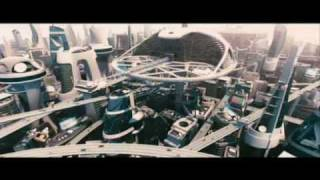 Future X-cops trailer 01