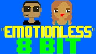 Emotionless [8 Bit Tribute to Drake feat. Mariah Carey] - 8 Bit Universe thumbnail