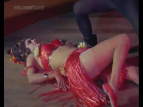 Faryal's Sexy Cabaret Dance*Sazaa 1972