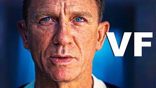 MOURIR PEUT ATTENDRE Bande Annonce VF (2021) James Bond 007