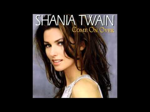 08 Shania Twain   You've Got A Way  mp3