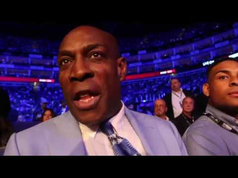'DONT LET WILDER BULLY YOU, FIGHT HIM HERE!' - FRANK BRUNO ON JOSHUA $50M OFFER/ 'BOXING NEEDS FURY'