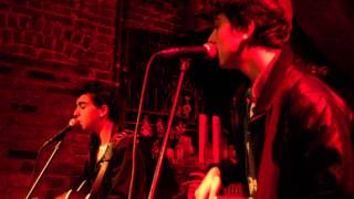 Nat and Alex Wolff- Where I'm Going (2/17/13)
