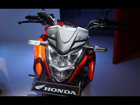upcoming honda cbr streetfire official features youtube