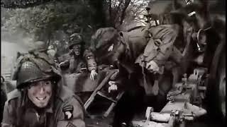 หนังสงครามโลกครั้งที่2 เสียง D-Day พลร่ม