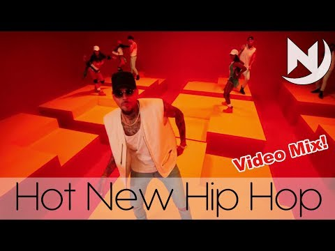 Hot New Black / Hip Hop Urban RnB & Rap / Trap Mix | Best New Club Dance Music #19🔥