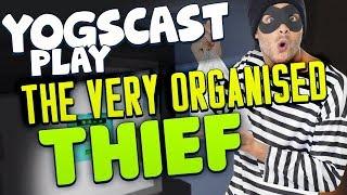 Indie Games - The Very Organised Thief
