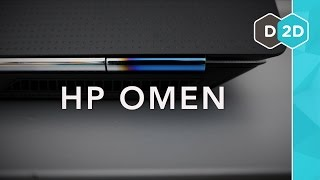 2015 HP Omen Review - A Well Built Gaming Laptop
